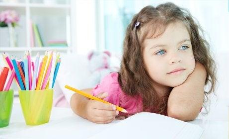 Cinco formas de atrair o interesse das crianças