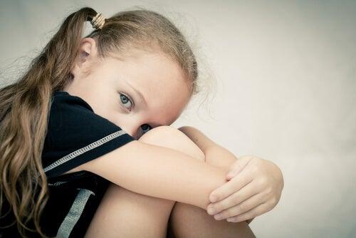 Psicopatia infantil: 5 características que a definem, diagnóstico e causas