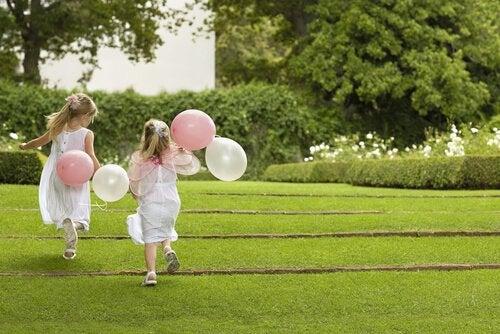 envolver filhos no casamento