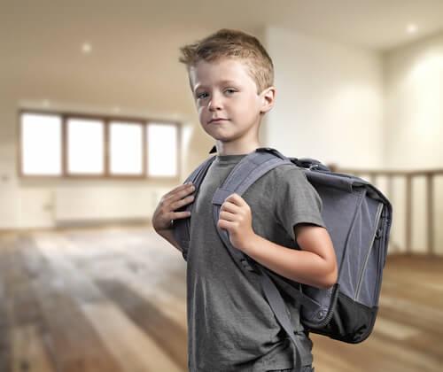 Como diminuir o orgulho nas crianças?