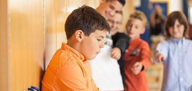 baixo desempenho escolar nas crianças