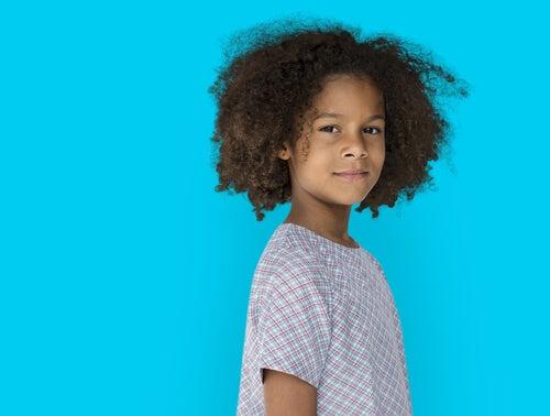 O desenvolvimento do autoconceito nas crianças