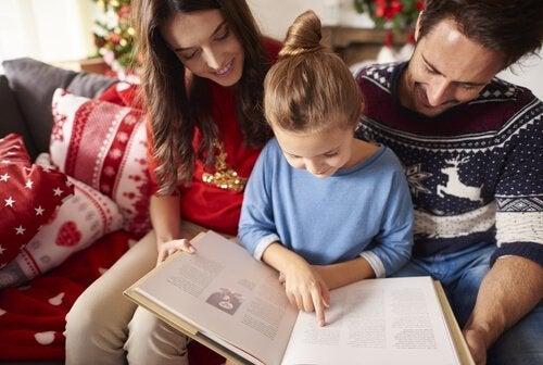 4 histórias de Natal para crianças