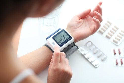 Hipertensão arterial nas mulheres