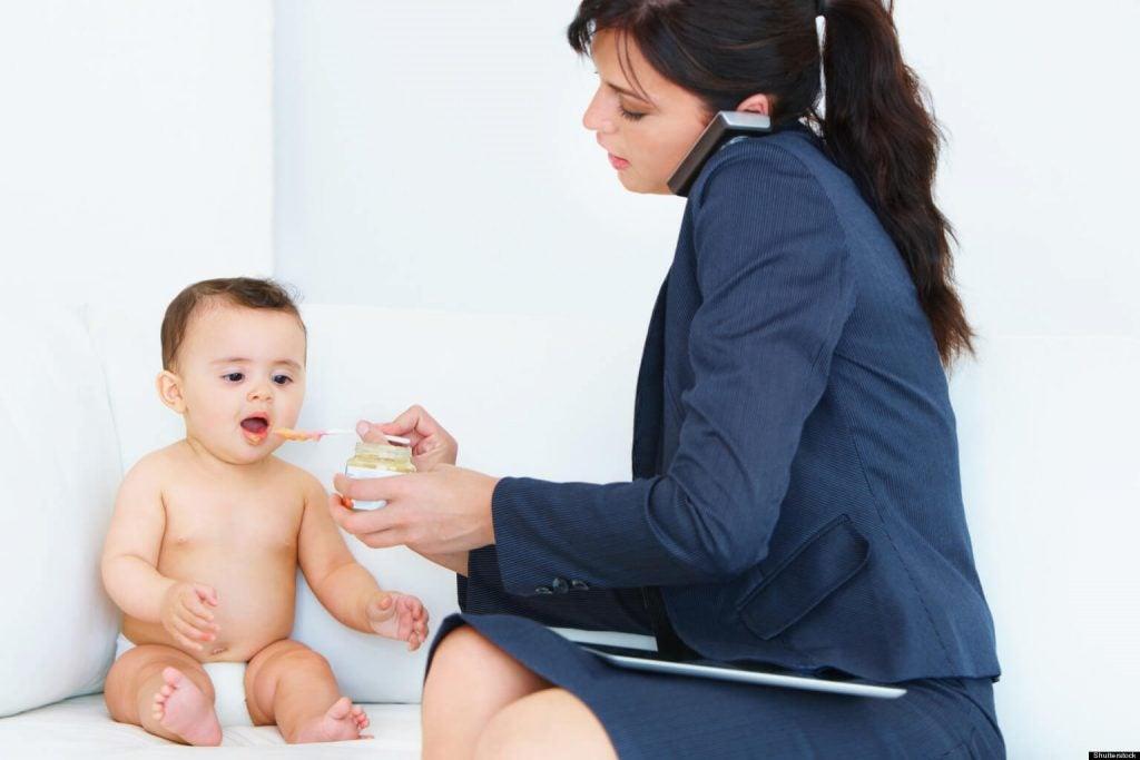 5 conselhos para ser mãe e empresária ao mesmo tempo