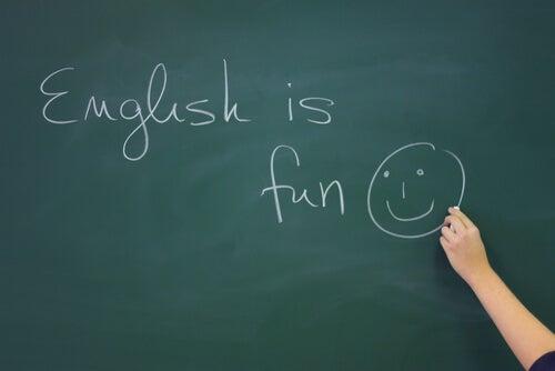 8 truques para ensinar inglês para as crianças em casa