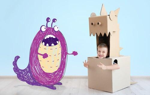 a caixa da raiva