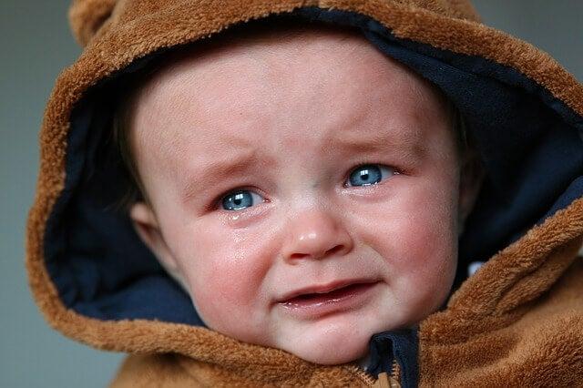 Abuso verbal: uma forma de violência infantil