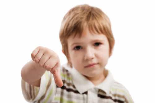 A comunicação emocional na infância