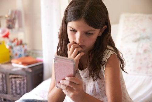 A regra 3-6-9-12 para o uso da tecnologia para as crianças