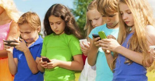 A regra 3-6-9-12 para o uso da tecnologia