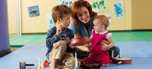 Três estilos de aprendizagem e suas características