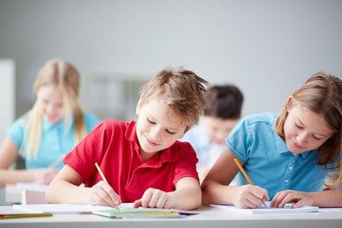 Frases de crianças que denotam uma boa educação
