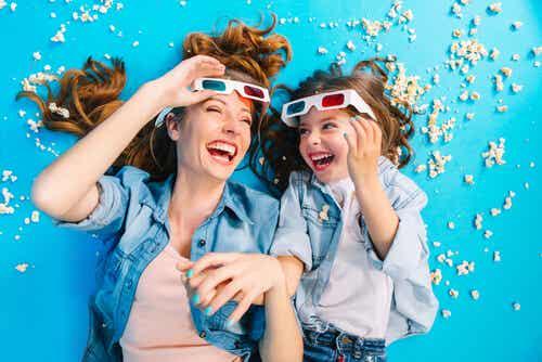 7 filmes para trabalhar a inteligência emocional nas crianças