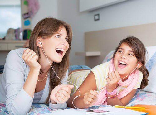 mães millennials