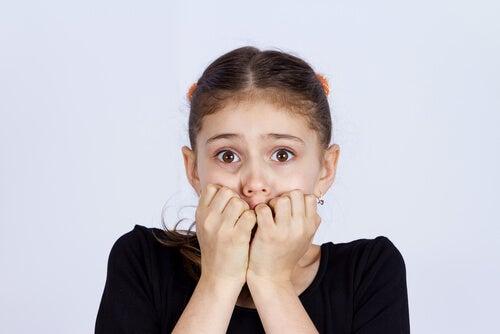 O transtorno do pânico na infância