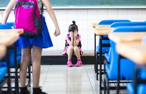 O medo do fracasso nas crianças