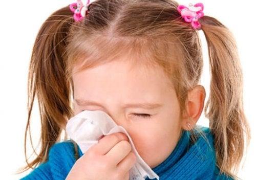 doenças contagiosas