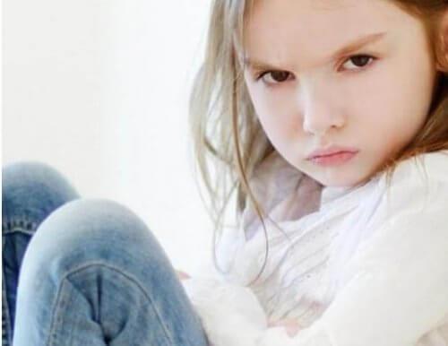 a importância de explicar aos filhos as emoções