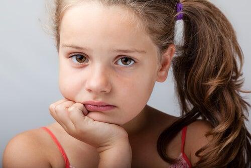 Transtornos psicossomáticos em crianças