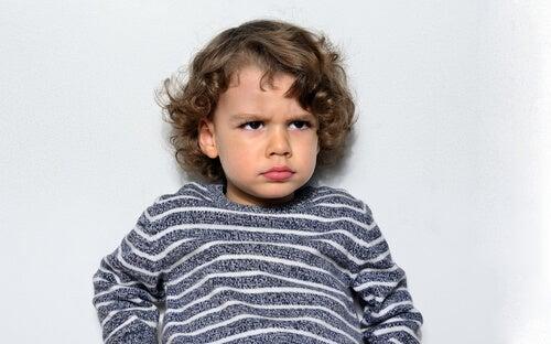 O choramingo das crianças: é real ou apenas manipulação?