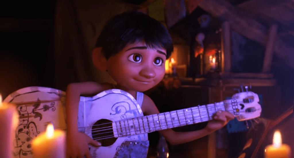 Viva - A vida é uma festa: um filme para assistir em família