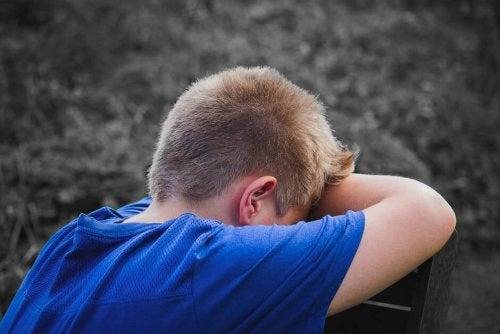 Efeitos do transtorno opositivo desafiador