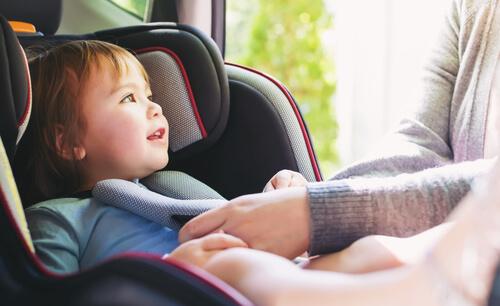 Como evitar os acidentes de trânsito com crianças?