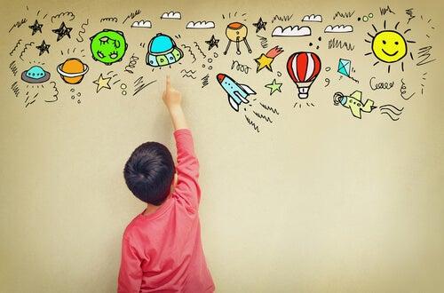 Como melhorar a memória visual das crianças?