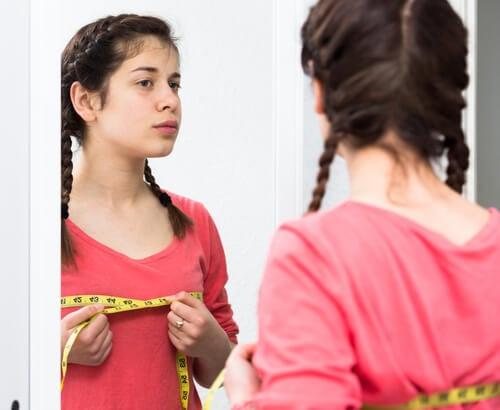 As mudanças hormonais na adolescência