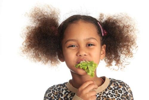 5 maneiras de incluir vegetais na dieta que as crianças vão adorar