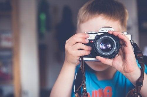 conselhos para preservar a privacidade das crianças