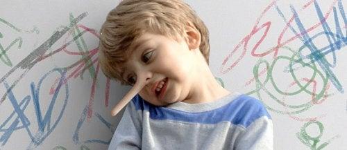 mitomania infantil