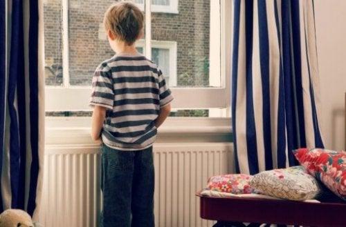 Alguns mitos sobre as crianças introvertidas