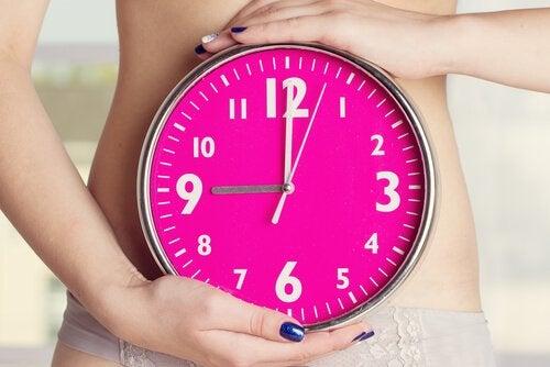 O que é a hiperestimulação ovariana?