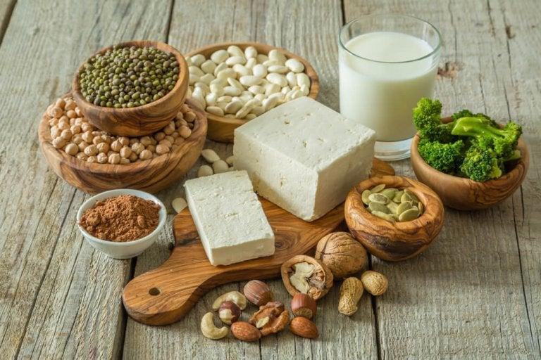 É possível seguir uma dieta vegetariana estando grávida?