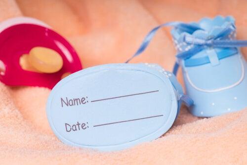 15 nomes originais para meninas e seu significado