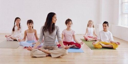 4 livros para praticar o mindfulness na sala de aula