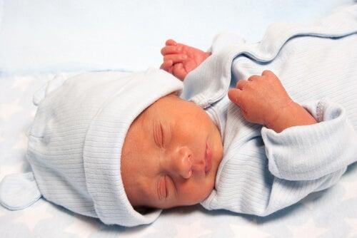 Os problemas de saúde dos bebês prematuros