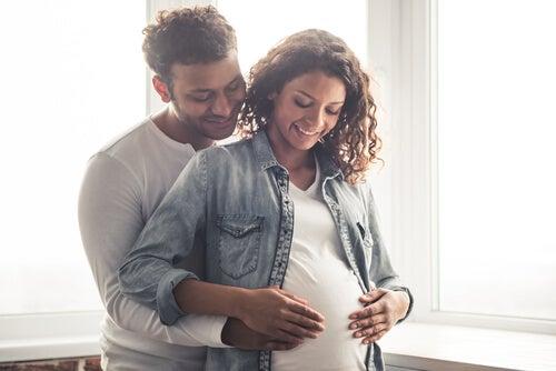 recomendações para as mães de primeira viagem