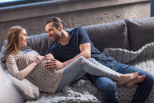 10 alegrias e renúncias da gravidez