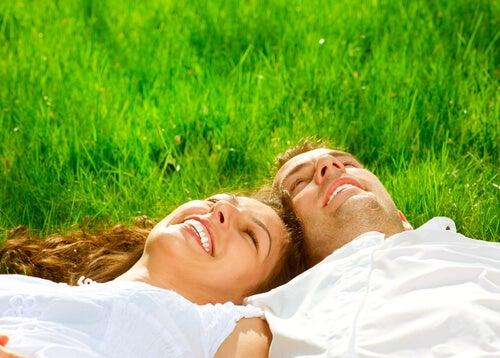 Como superar as crises de casal?