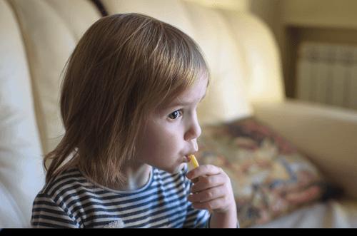 O que é a alotriofagia?