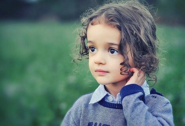 O temperamento das crianças superdotadas