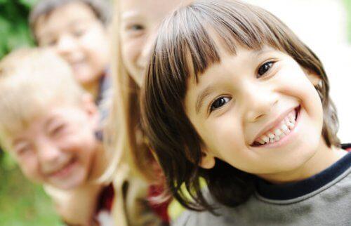 A educação de seus filhos, uma prioridade