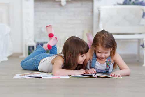 Qual é a idade ideal para aprender a ler?