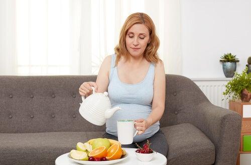 Dieta saudável e equilibrada