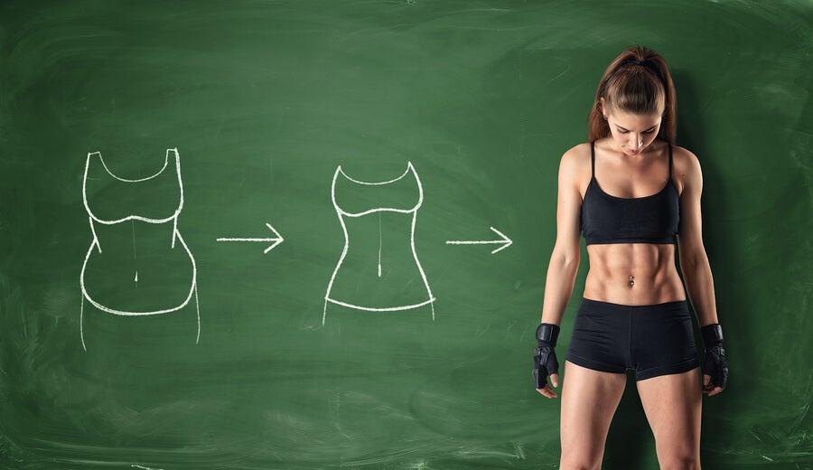 O método hipopressivo para recuperar a forma após a gravidez