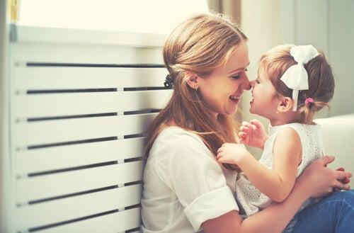 Não há afeição mais pura que a maternal: seu filho será o amor de sua vida para sempre.