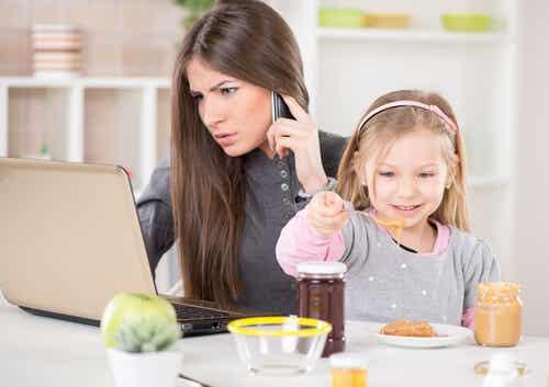4 segredos para uma conciliação inteligente entre família e trabalho